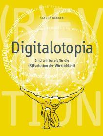 Buchcover Digitalotopia
