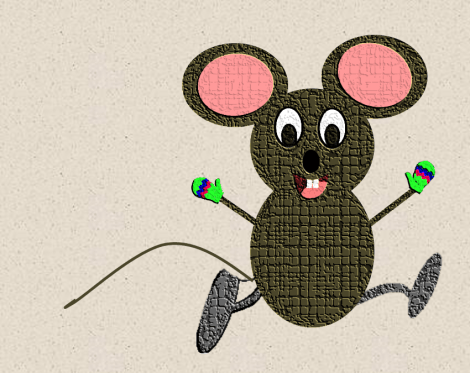 mouse-on-the-run