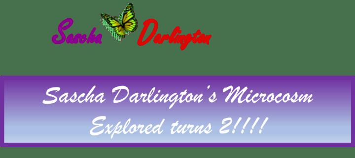 sascha darlington