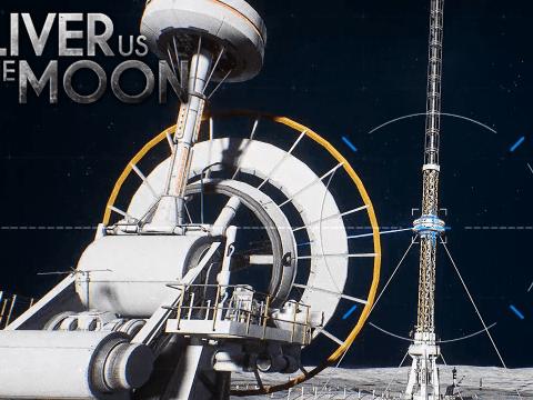 Ein bisschen Wiederholung. Deliver Us The Moon #8