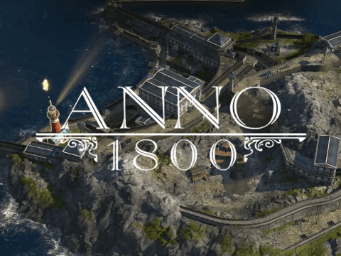 Hafenbefestigungen... Anno 1800 Closed Beta #5