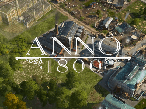 Management über Mikro. Anno 1800 Closed Beta #13