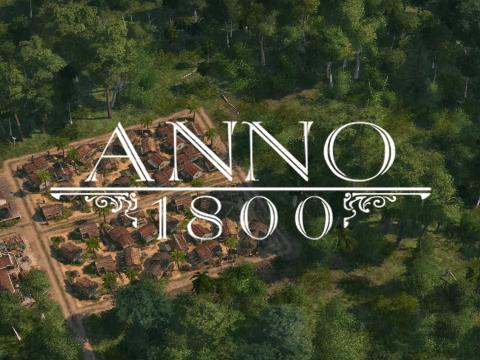 Eine zweite Siedlung in der neuen Welt. Anno 1800 Closed Beta #17