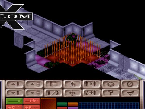 X-COM: UFO Defense #47
