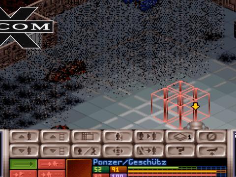 X-COM: UFO Defense #62