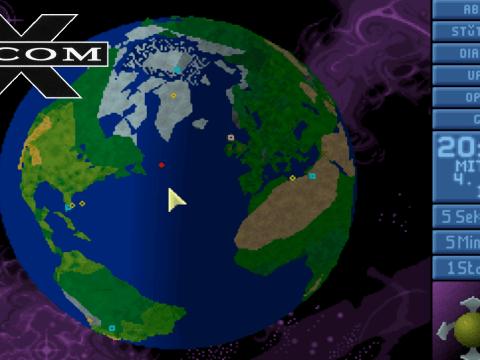 X-COM: UFO Defense #74