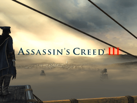 Deadly Performance. Assassin's Creed III #1