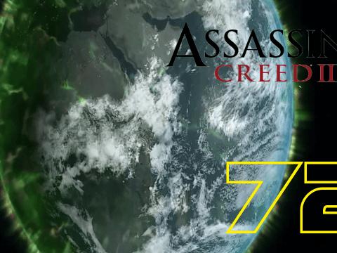 Das Ende der Welt. Assassin's Creed III #72