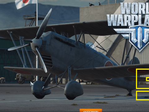 World of Warplanes #5
