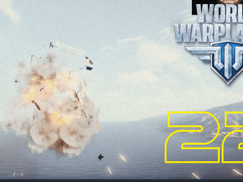 World of Warplanes #22