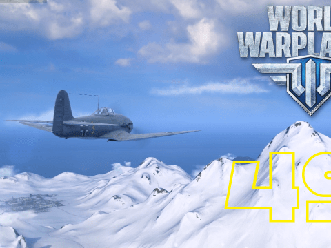 World of Warplanes #49
