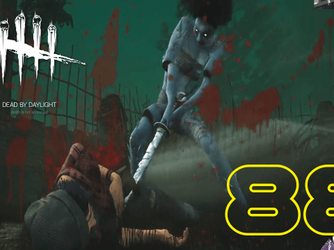 Spirited away. Dead by Daylight #88