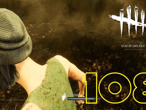 Last Killer camping. Dead by Daylight #108