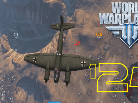 World of Warplanes #124