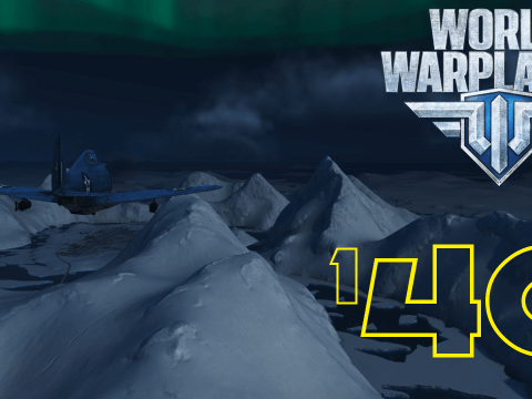 World of Warplanes #140
