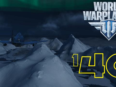 World of Warplanes #140