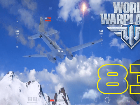 World of Warplanes #83