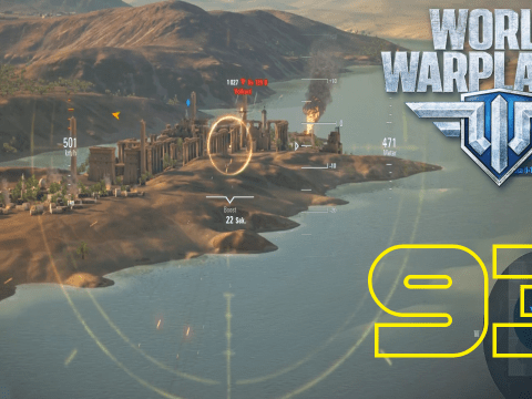 World of Warplanes #93