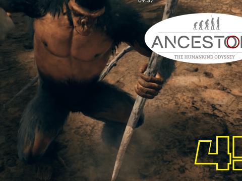 Waffenmacher. Ancestors: The Humankind Odyssey #45