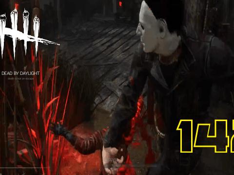 Der Überkiller! Dead by Daylight #142