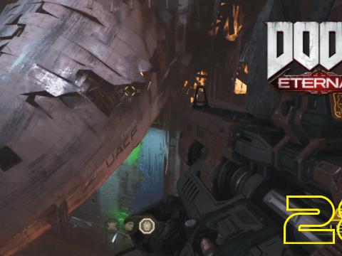 Ach! So gehts weiter! Doom Eternal #28
