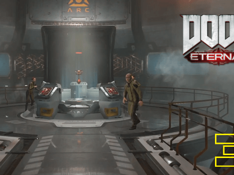 Echte. Menschen. Doom Eternal #31