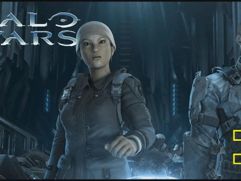 Im Relikt. Halo Wars: Definitve Edition #3