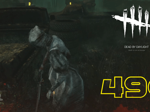 Kein so guter Horrorfilm. Dead by Daylight #490