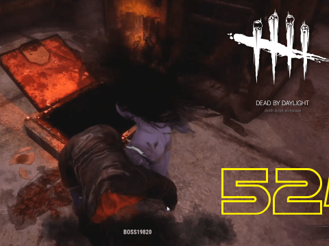 Sozialer Killer. Dead by Daylight #524