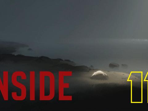 Endlich draußen | ohne zu sterben | Inside #11