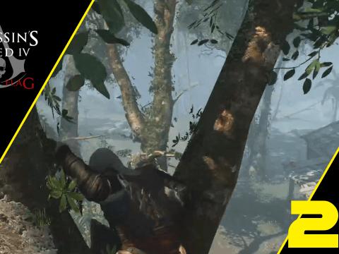 Schlüssel? Wo ist der Schlüssel?! Assassin's Creed IV: Black Flag #25