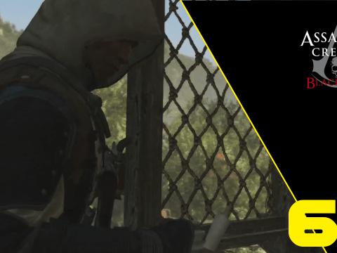 Der ein oder andere muss wohl sterben. Assassin's Creed IV: Black Flag #67