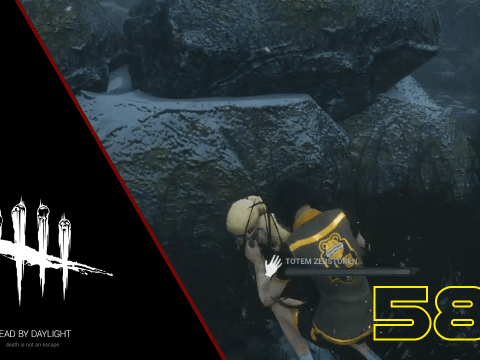 Totems im Sommer... Dead by Daylight #583