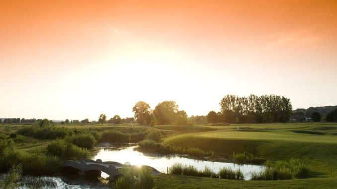 Bad Griesbach in the Rottal: Europe's largest coherent golf resort.