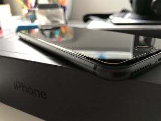 The new iPhone 8 Plus in the test: Worth the transition? Photo: Sascha Tegtmeyer
