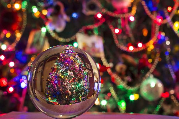 Christmas is the celebration of love - not the gifts. Photo: Pixabay