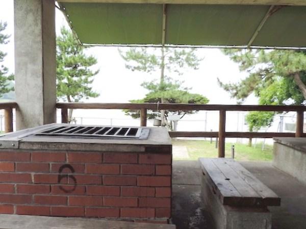 BBQ 白浜キャンプ場13