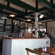 Cafe SLOWHAND(カフェスローハンド)