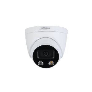 Dahua IP 5MP WDR IR Eyeball AI Network Camera Active Deterence
