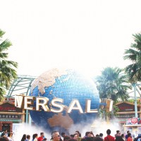 Universal Studios: a new world in your backyard