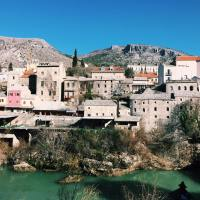 Must Sees: Mostar, Bosnia and Herzegovina