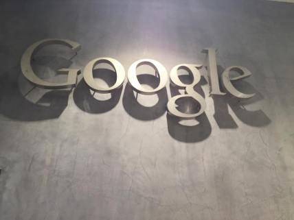Google European Headoffice Dublin