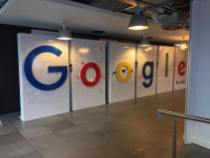 Google European Headoffice Dublin