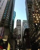 Manhattan New York City 2018