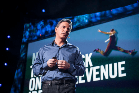 Dan Pallotta at TED