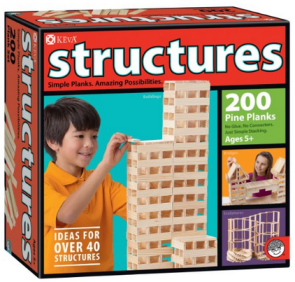 Structures 200