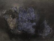 Substratum Overture VI. Detail view.