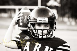 Sasha Stanley Photography : Atlanta, TX : Sports Photography : Little League Football