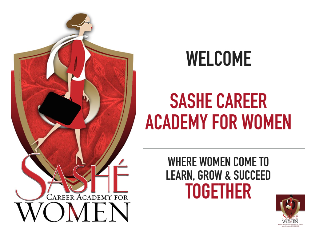 SASHE CAREER ACADEMY FOR WOMEN