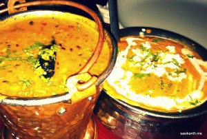 Delhi-39 Restaurant Review by Sasikanth Paturi